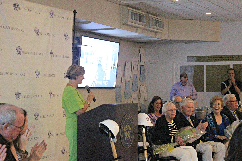 The Ursuline School, New Rochelle, NY: School News